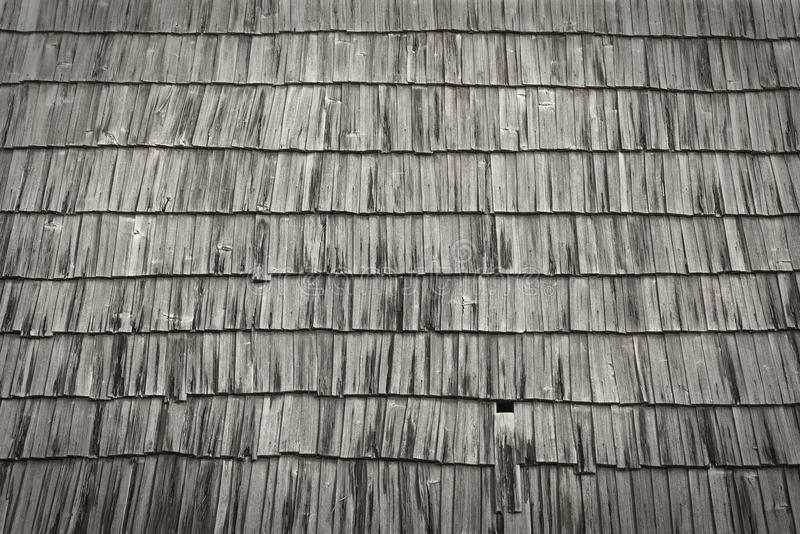 παλαιά στέγη ξύλινη στοκ φωτογραφίες με δικαίωμα ελεύθερης χρήσης