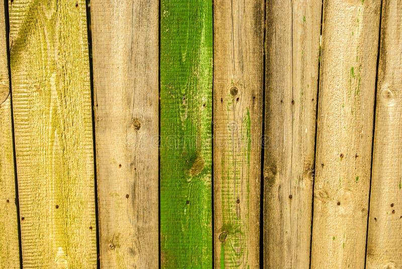 Παλαιές shabby ξύλινες σανίδες στοκ φωτογραφία