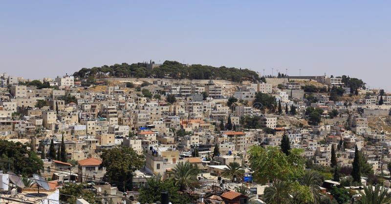 Παλαιστίνη στοκ φωτογραφία