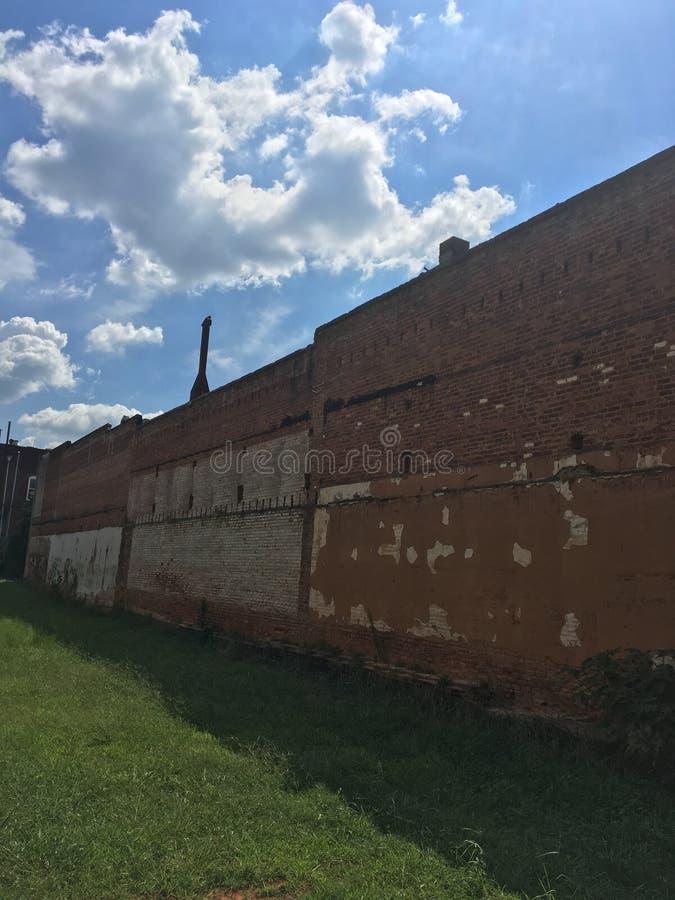 Παλαιός αγροτικός τοίχος 2 στοκ φωτογραφία με δικαίωμα ελεύθερης χρήσης