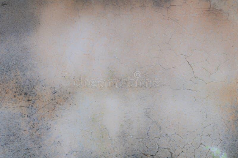 Παλαιός βρώμικος πέτρινος τοίχος στοκ φωτογραφίες