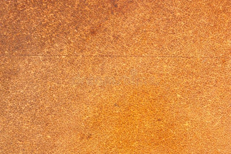 Παλαιό δέρμα, φιαγμένο από δέρμα αγελάδων στοκ φωτογραφίες