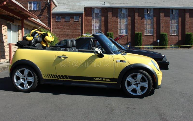 παλαιό αυτοκίνητο στοκ φωτογραφία με δικαίωμα ελεύθερης χρήσης