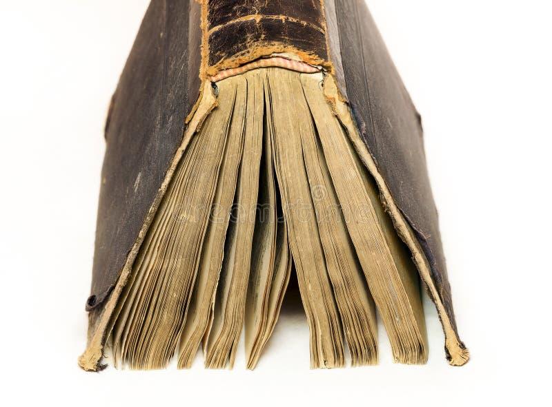 Παλαιό βιβλίο στοκ εικόνες