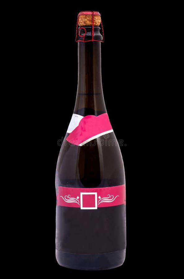 παλαιό κρασί ραφιών μπουκαλιών στοκ φωτογραφίες