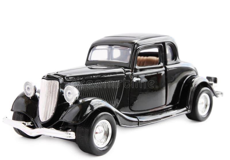 παλαιό μοντέλο αυτοκινήτ&o στοκ εικόνες
