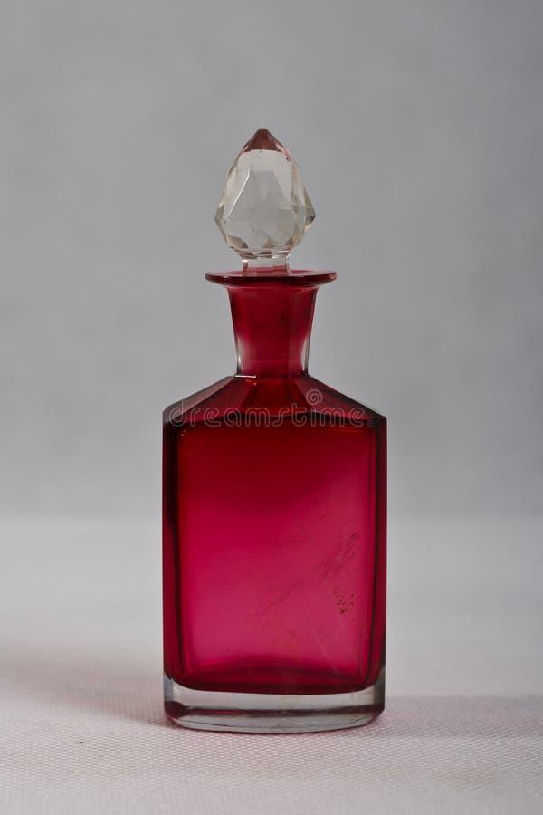 Παλαιό μπουκάλι αρώματος 1800 - 1830 στοκ φωτογραφία με δικαίωμα ελεύθερης χρήσης