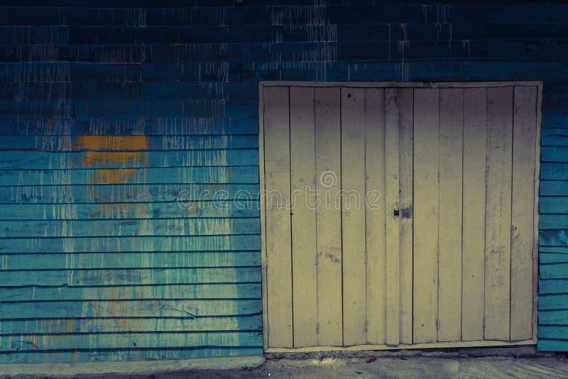 παλαιό ξύλινο αναδρομικό ύφος φρακτών στοκ φωτογραφίες με δικαίωμα ελεύθερης χρήσης