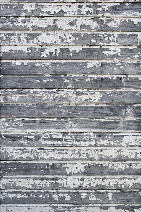 Παλαιό ξύλινο να πλαισιώσει χρωμάτων αποφλοίωσης στοκ εικόνες με δικαίωμα ελεύθερης χρήσης