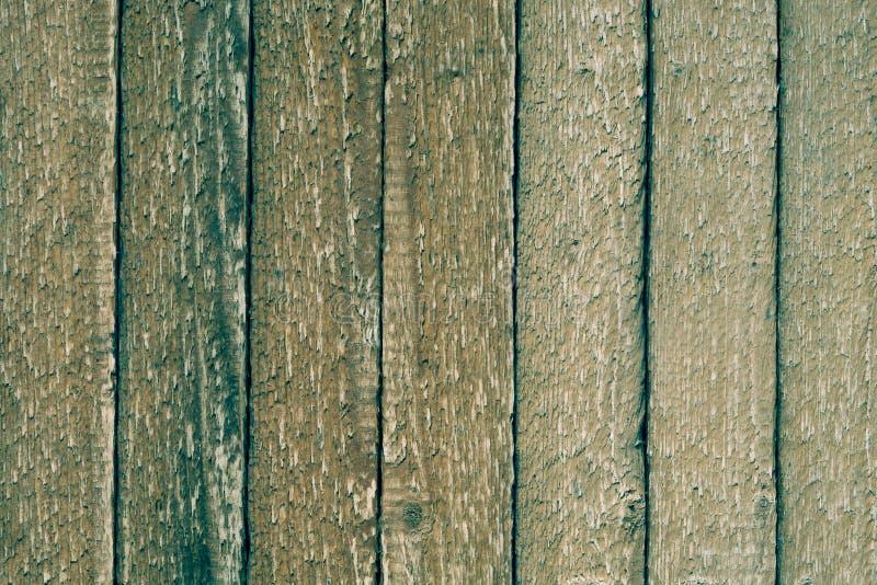 Παλαιό ξύλινο χαρτόνι, ανασκόπηση στοκ εικόνες