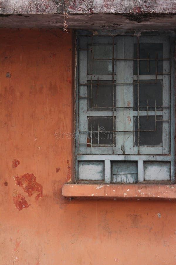 παλαιό παράθυρο στοκ φωτογραφία με δικαίωμα ελεύθερης χρήσης