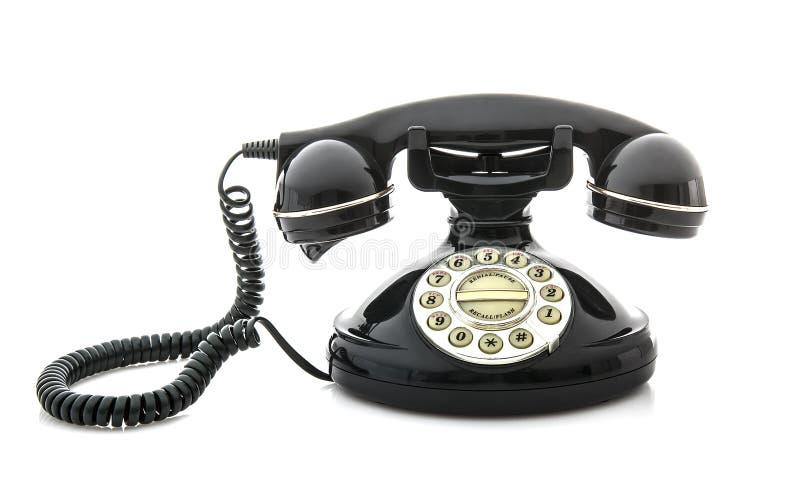 παλαιό τηλεφωνικό ύφος στοκ φωτογραφία με δικαίωμα ελεύθερης χρήσης