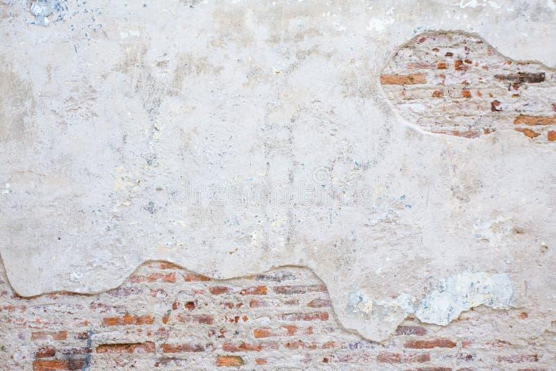 Παλαιό τούβλο τοίχων οδών στοκ φωτογραφίες με δικαίωμα ελεύθερης χρήσης