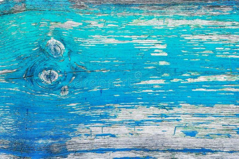 Παλαιό, χρωματισμένο ξύλο στοκ φωτογραφία με δικαίωμα ελεύθερης χρήσης