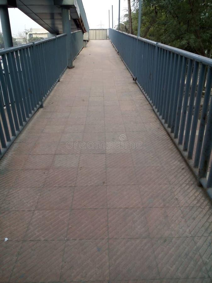 πεζοδρόμιο στοκ εικόνα με δικαίωμα ελεύθερης χρήσης
