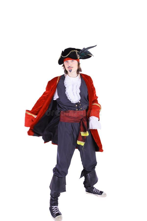 Πειρατής στοκ φωτογραφία με δικαίωμα ελεύθερης χρήσης