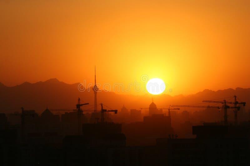 Πεκίνο στοκ φωτογραφία