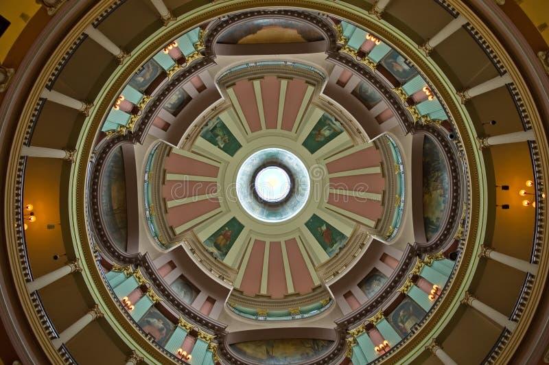 περίκομψος rotunda στοκ φωτογραφίες