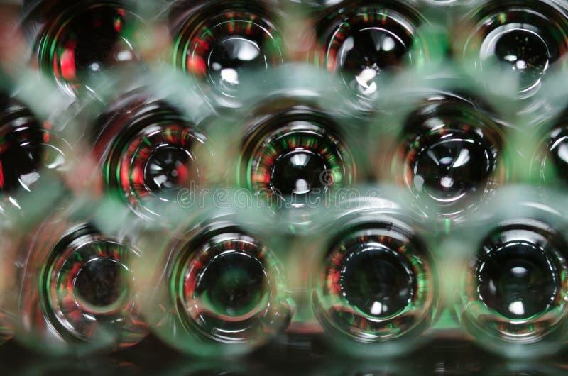 Περίληψη: Πολλαπλάσιο μυστήριο βολβών του ματιού στοκ εικόνες με δικαίωμα ελεύθερης χρήσης