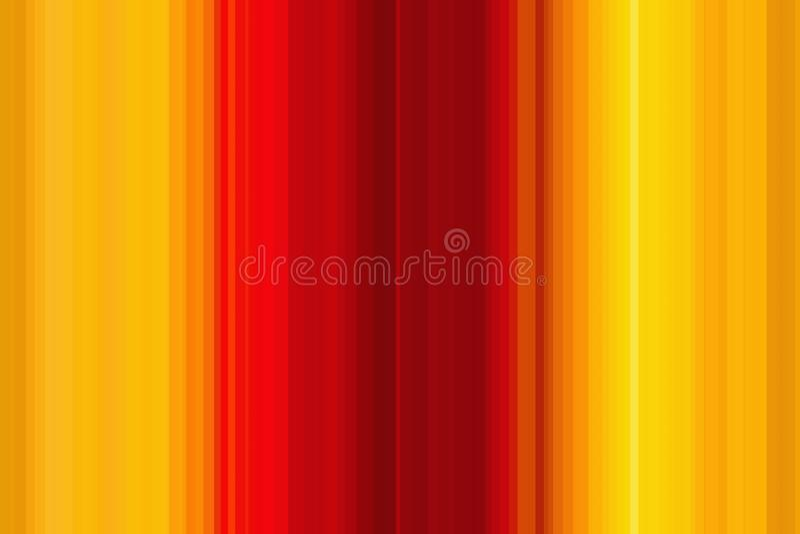 Περίληψη υποβάθρου μινιμαλισμού λωρίδων Duotone r απεικόνιση αποθεμάτων