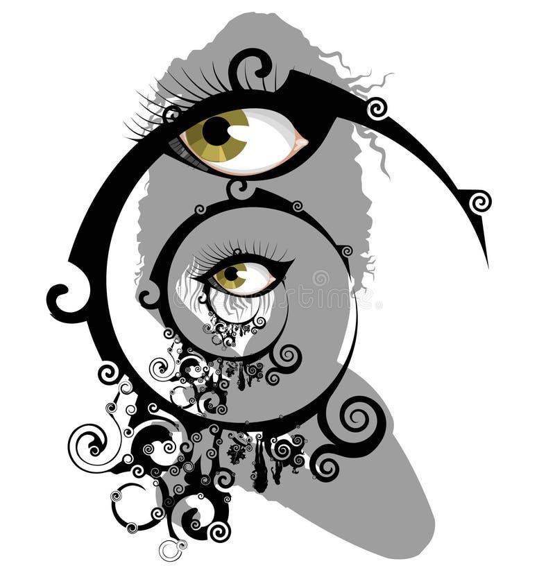 Download περίληψη διανυσματική απεικόνιση. εικονογραφία από προσανατολίστε - 2228155