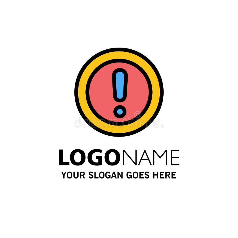 Περίπου, πληροφορίες, σημείωση, ερώτηση, πρότυπο επιχειρησιακών λογότυπων υποστήριξης Επίπεδο χρώμα διανυσματική απεικόνιση