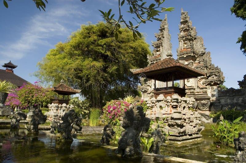 περίπου τη σειρά του Μπαλί Ινδονησία στοκ φωτογραφία με δικαίωμα ελεύθερης χρήσης