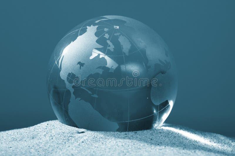 περιβαλλοντική ευθύνη σ& στοκ εικόνα