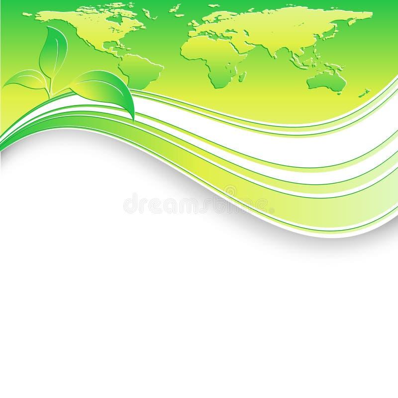 περιβαλλοντικό σύγχρον&omicr απεικόνιση αποθεμάτων