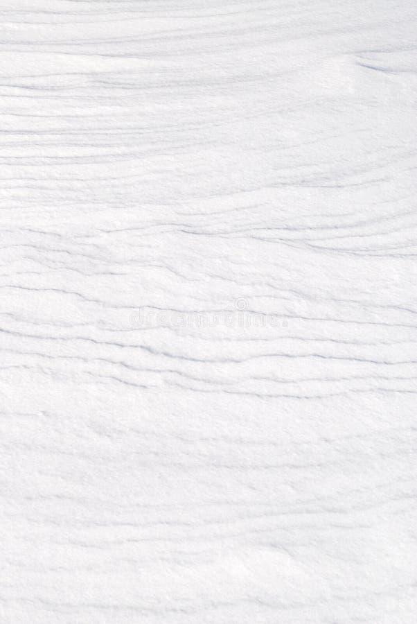 Περιγραμμένη σύσταση υποβάθρου χιονιού στοκ φωτογραφίες με δικαίωμα ελεύθερης χρήσης