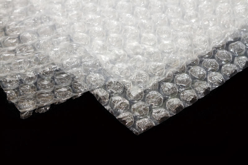 περικάλυμμα αεροφυσαλίδων στοκ φωτογραφία με δικαίωμα ελεύθερης χρήσης