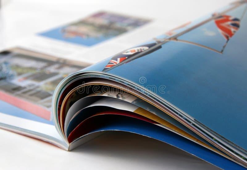 περιοδικό στοκ φωτογραφίες