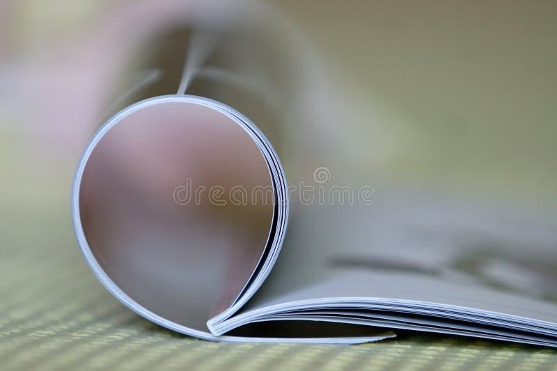 περιοδικό στοκ εικόνες