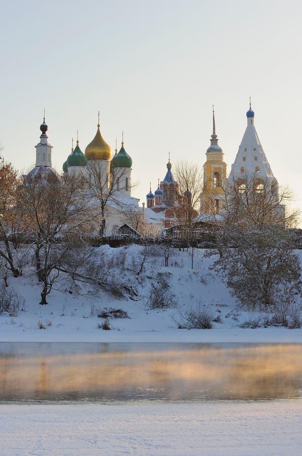 περιοχή της Ρωσίας του Κ&rho στοκ φωτογραφίες