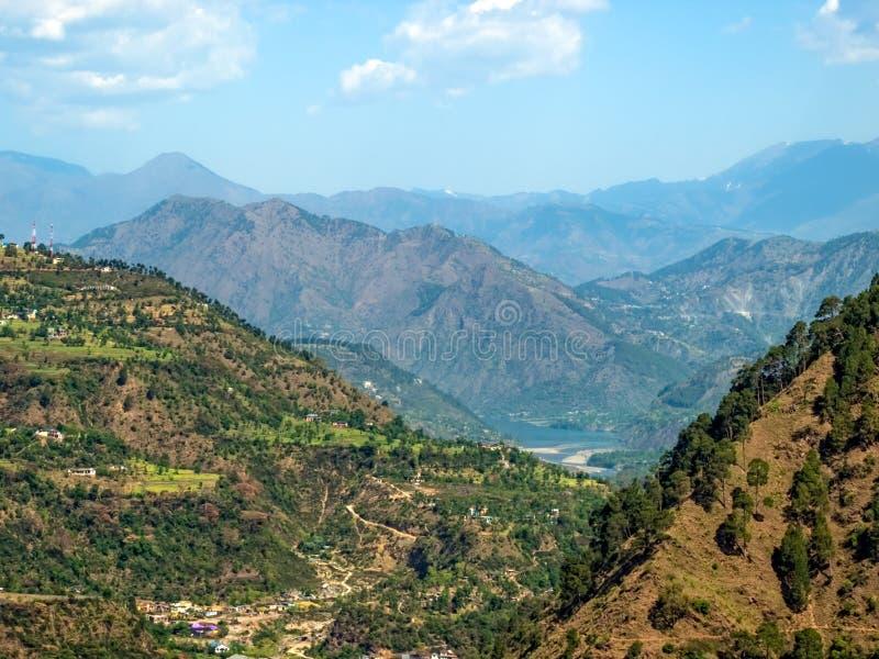 περιοχή himachal Ινδία chamba pradesh στοκ εικόνα με δικαίωμα ελεύθερης χρήσης