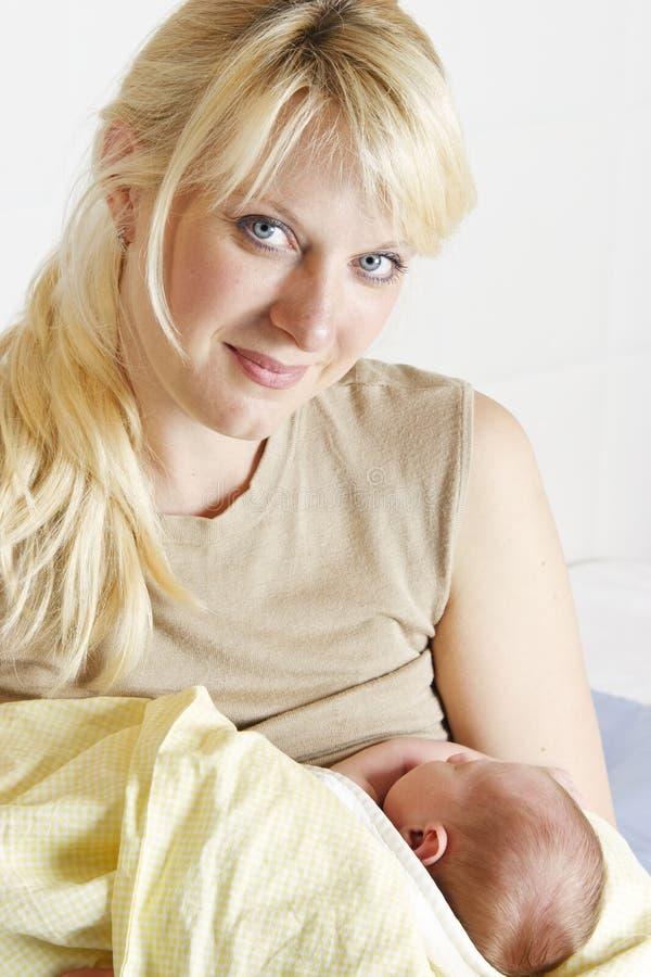 περιποίηση μωρών στοκ εικόνες