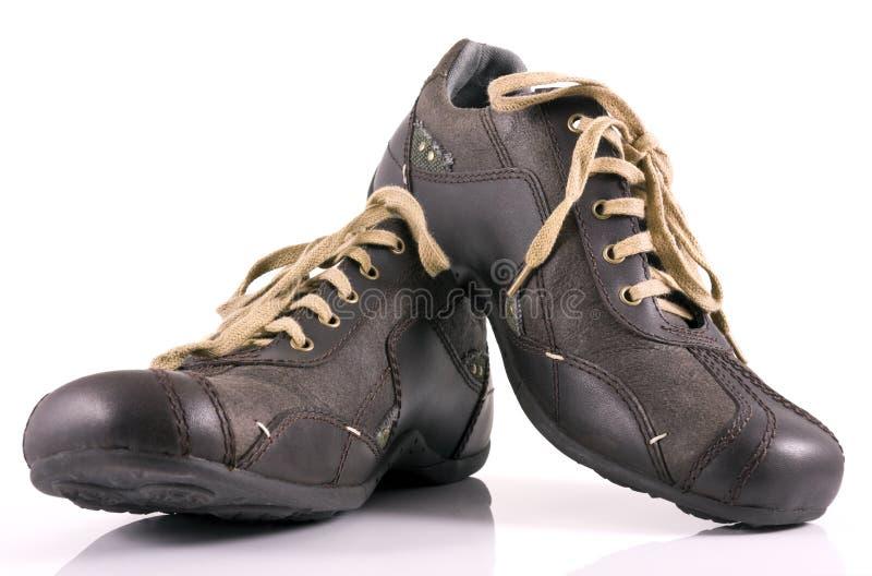 περιστασιακό παπούτσι στοκ φωτογραφία με δικαίωμα ελεύθερης χρήσης