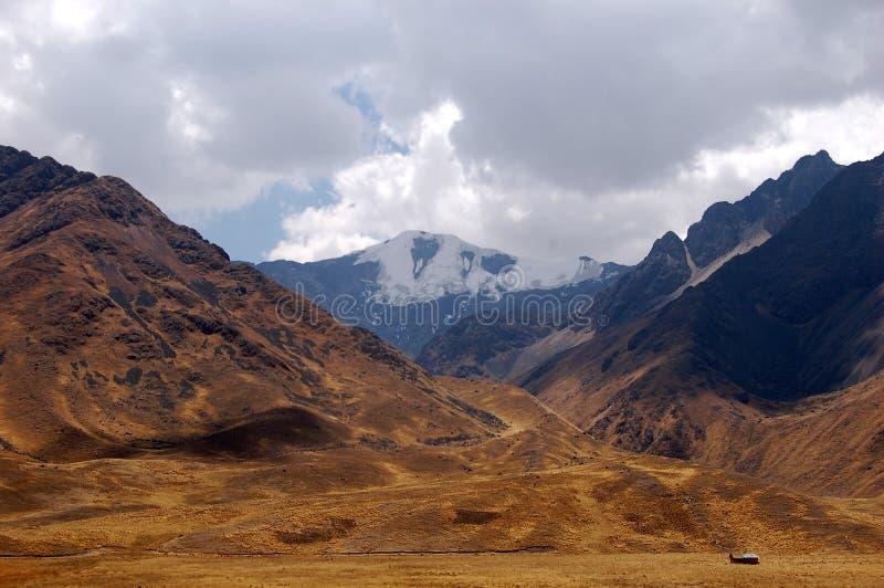 Περού στοκ φωτογραφία με δικαίωμα ελεύθερης χρήσης