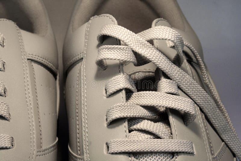 περπάτημα παπουτσιών στοκ φωτογραφία