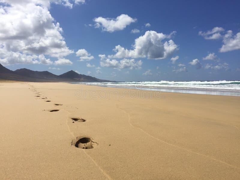 Περπάτημα στον παράδεισο στοκ εικόνα με δικαίωμα ελεύθερης χρήσης