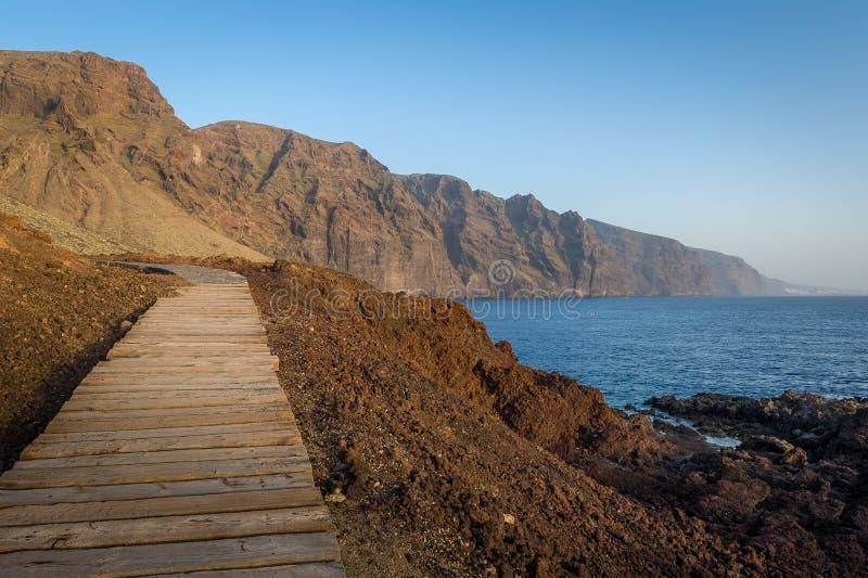 Περπάτημα Punta de Tena στοκ εικόνες με δικαίωμα ελεύθερης χρήσης