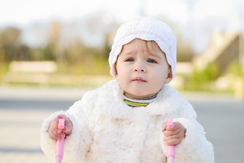 Περπατώντας μωρό στοκ εικόνες με δικαίωμα ελεύθερης χρήσης