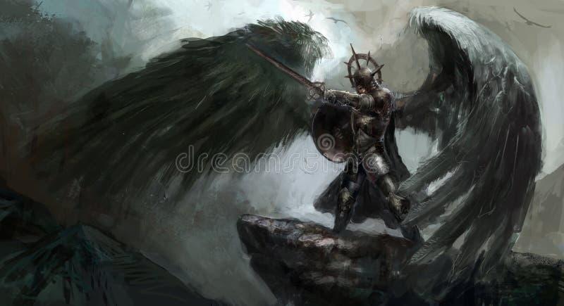Πεσμένος άγγελος