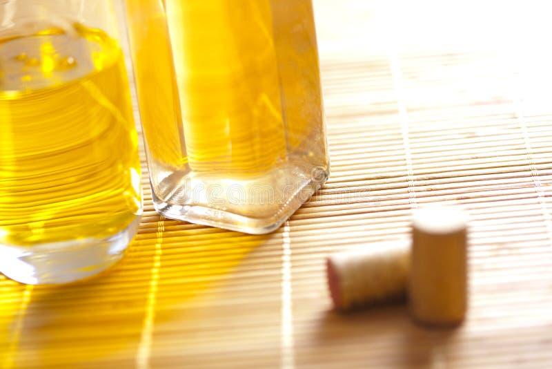 πετρέλαια μασάζ στοκ φωτογραφία με δικαίωμα ελεύθερης χρήσης