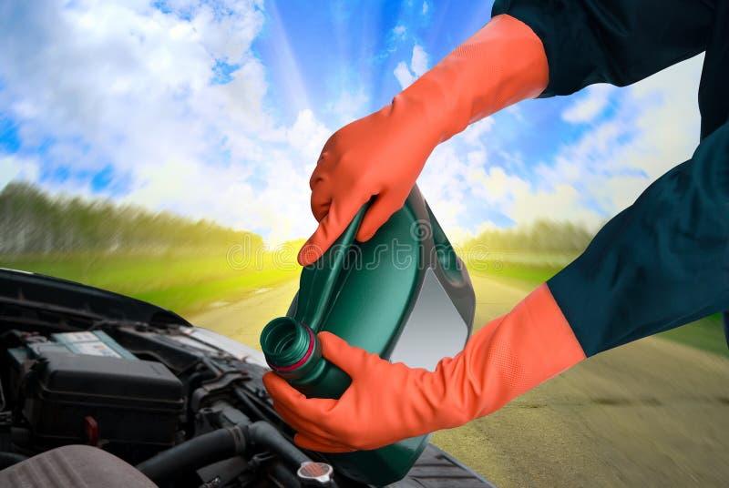 Download Πετρέλαιο μηχανών στοκ εικόνες. εικόνα από αέριο, εταιρικός - 13175726