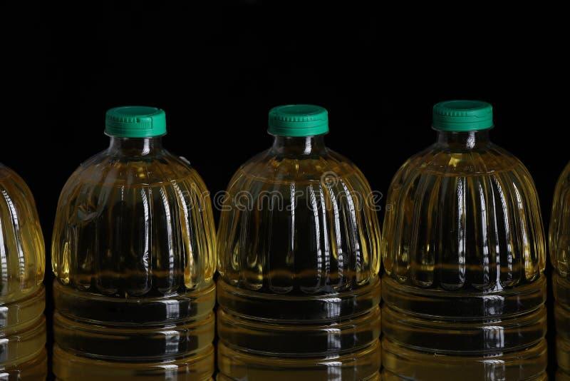 Πετρέλαιο συναπόσπορων στοκ φωτογραφία με δικαίωμα ελεύθερης χρήσης