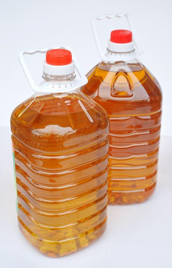 Πετρέλαιο φυστικιών στοκ φωτογραφία με δικαίωμα ελεύθερης χρήσης