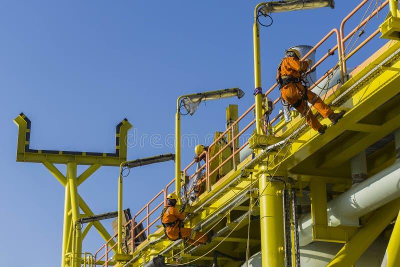 Πετρέλαιο και φυσικό αέριο στοκ εικόνες με δικαίωμα ελεύθερης χρήσης