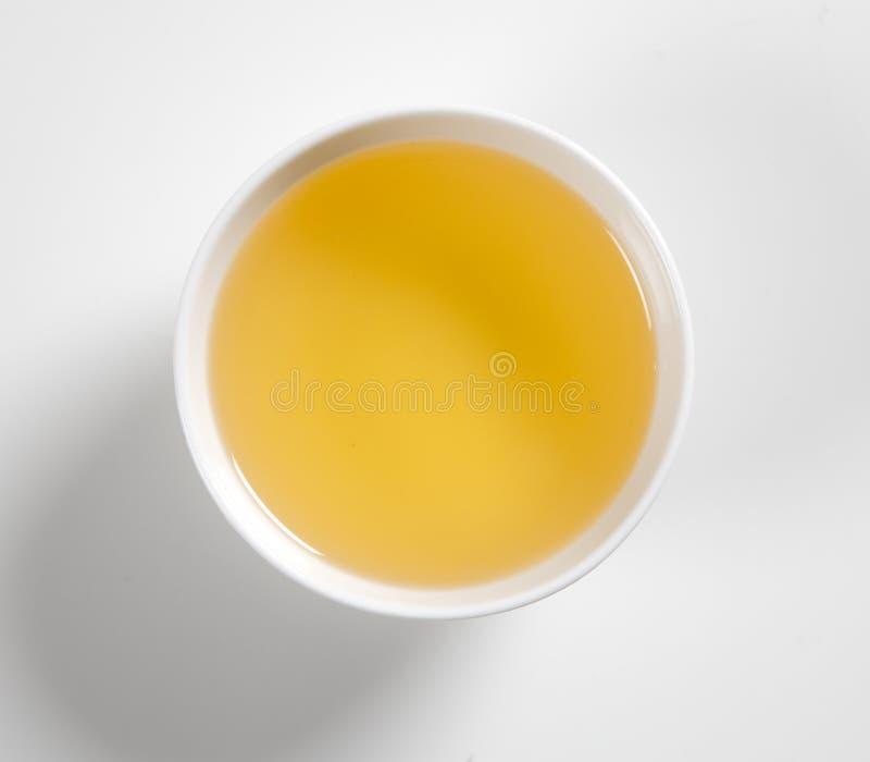 Πετρέλαιο φυστικιών στοκ εικόνα με δικαίωμα ελεύθερης χρήσης