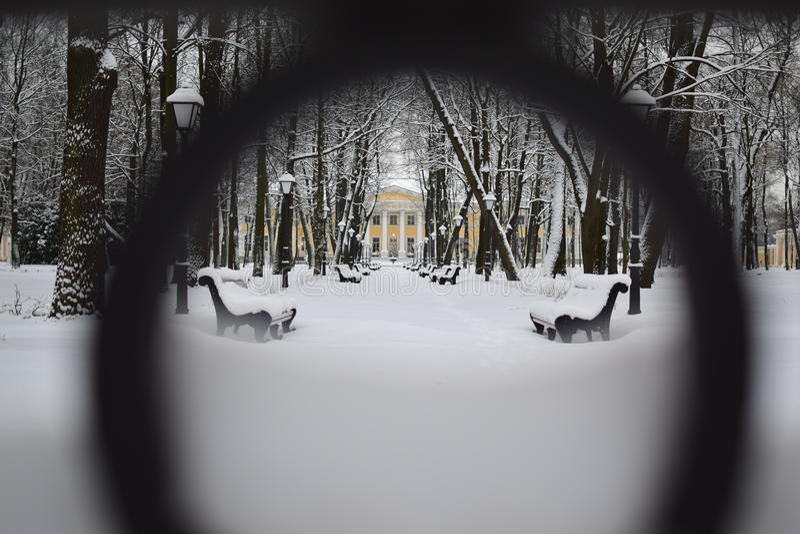Πετρούπολη Άγιος στοκ φωτογραφίες
